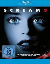 Scream 3 (Neve Campbell - Courtey Cox)                           | Blu-ray | 396