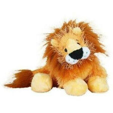 "Webkinz 8.5"" Plush Pet Lion - New with Sealed code"