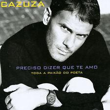 NEW - Preciso Dizer Que Te Amo by Cazuza