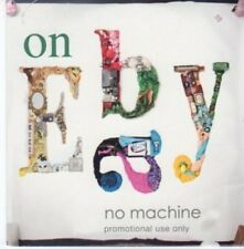 (BC451) No Machine, On Ebay - 2010 DJ CD