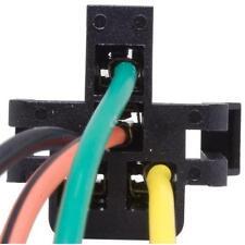 HVAC Blower Motor Resistor Connector Front/Rear WELLS 421