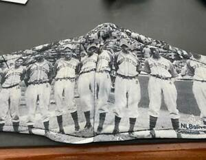 Commemorative Negro League Mask - Hottest of collectibles in 2020.