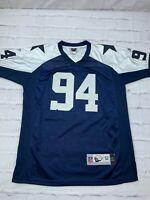 NFL DeMarcus Ware Dallas Cowboys #94 Size 52 Football Jersey Collection