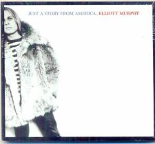 CD-Elliot Murphy-Just a Story From America