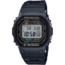 CASIO G-SHOCK 5600 Titanium Metal Square Watch 2019 GMW-B5000TB-1 Limited New