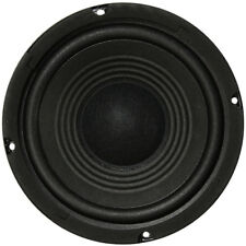 Monacor 10.3970 6 Inch SP-167E Replacement Speaker Driver 70W