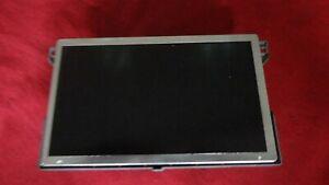 Citroen C5 Bj.06 2,0HDI Navi Bildschirm Display Monitor 9661552580