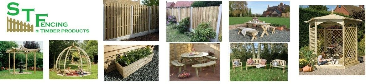 S T Fencing and Timber Products