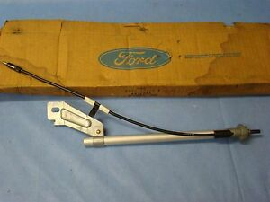 Ford Probe Radio Antenna Base Lower Mounting E92Z18813A OEM 1989 1990 1991 1992