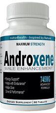 Androxene Male Enhancement Supplement Advanced Enhancing Pills for Men