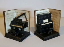 Sterling Industries Piano Bookends Bookends Set of 2