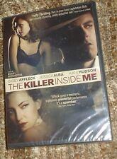 The Killer Inside Me (DVD, 2010), NEW & SEALED, WIDESCREEN, REGION 1, POWERFUL!