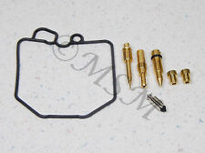 82-83 1982 1983 HONDA CM250C CM250 CUSTOM CARBURETOR REPAIR REBUILD KIT 0201-060