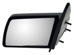 SIDE VIEW MIRROR 88 - 00 CHEVY & GMC TRUCKS LEFT SIDE