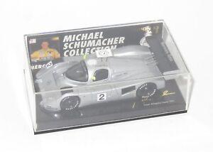 1/43 Mercedes Benz C291  Autopolis 1991  Michael Schumacher Collection No.2