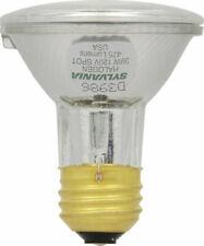 Sylvania 16104 39-Watt PAR20 Halogen Light Bulb