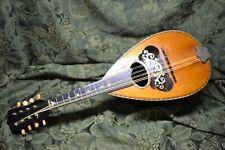 Mandolin, 1894 Washburn (original condition)