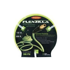 LEGACY MFG. CO. HFZ12100YW3 - Flexzillaa?? 1/2 in. x 100 ft. Air Hose with 3/8 i
