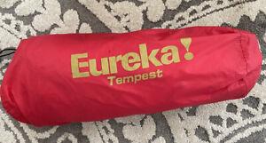 Eureka Tempest 2 Man Ultra Lightweight Hiking Camping Backpacking Tent