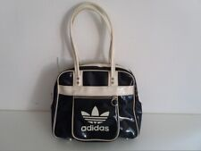 best sneakers 35b1e a9286 Adidas Borsa da Donna a Spalla Misura Media Colore Blu Scuro