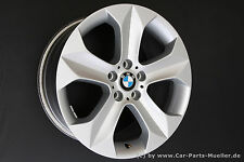 X6 BMW E71 E72 Felge Alufelge Styling 232 Rueda Ruota Wheel Jante 36116774893 19