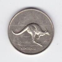 1988 Sydney Australia Monorail Kangaroo Token