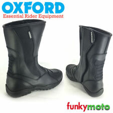 Productos de vestimenta Oxford color principal negro para motoristas