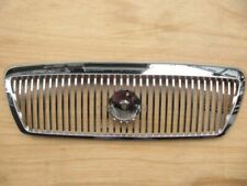 Mercury Grand Marquis 2003-2005 CHROME GRILLE W/CLIPS FO1200406
