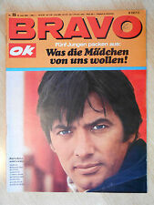 Bravo 26/1967 Kinks, Pierre Brice, Beatles  - TOP