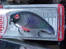 Mann's Baby 1-  Minus WORLD'S #1 Shallow Crankbait SB473 ALABAMA SHAD for BASS
