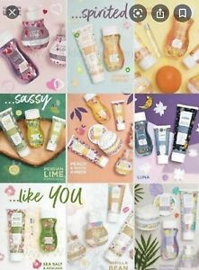 Scentsy Body Butter Body Wash LAYERS BODY Lotion Cream / Fragrance / Hand Soap