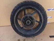 jante roue arriere  HONDA CBR 600 PC 31 1995 1998