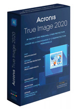 Acronis True Image 2020 (Digital version) ⚡⚡⚡ Fast Delivery