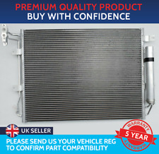 CONDENSER AIR CON RADIATOR TO FIT RANGE ROVER SPORT DISCOVERY TURBO DIESEL