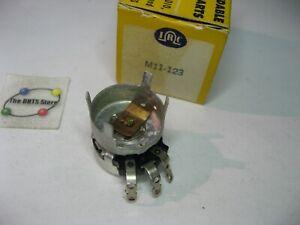 IRC M11-123 Potentiometer Rear Back Section 50K 50000 Ohm - NOS Qty 1