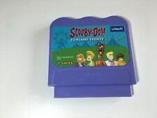 Vtech V Smile Cartridge - Scooby Doo - Funland Frenzy