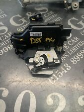 Audi A4 Central Locking Motor B6 Driver Side Front 4b2 837 016 G