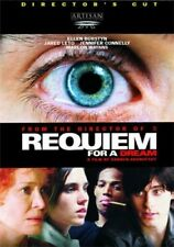 Requiem For A Dream Dvd-*Disc Only*With Tracking