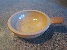 STUDIO POTTERY-Ray Finch/Winchcombe Pottery-Piatto manipolati Bowl-FIRMATO