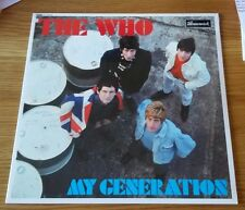 The Who - My Generation - New 180g Vinyl LP