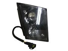 VOLVO VNL FOG LIGHTS LEFT DRIVER SIDE /DOUBLE LIGHT/DCVF2F