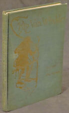 Washington Irving, Arthur Rackham / Rip Van Winkle 1916