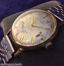 - Authentic Rare Antique Seiko Champion Hand Winding for Men Junk