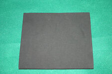 "SPONGE SHEET 5mm THICK (165mm (6 1/2"") x 145mm (5 3/4"") Approximately"