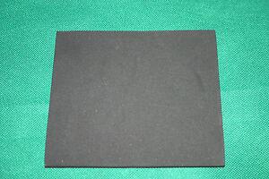 Sponge sheet twin pack, 220mm x 150mm x 5mm thick