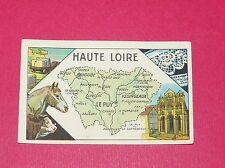 CHROMO CHICOREE BELLE JARDINIERE BERIOT YVRY 1931 HAUTE-LOIRE 43 LE PUY BRIOUDE