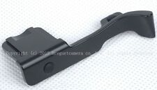 *New&Rubber pad* Thumbs Up EP-2S EP Mod#2S Black Grip for Fujifilm X100 X-100s