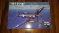 F4U-5 Corsair im Maßstab 1:48 von Hobby Boss (Art.-Nr. 80390)