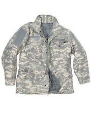 US UCP M65 Feldjacke Army Feldparka ACU Parka Jacket  Futter Liner small