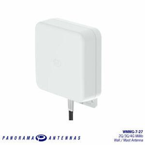Antenna 4G LTE SMA MiMo Esterna Panorama WMM-7-27 3G OmniDirezionale B593 E5186